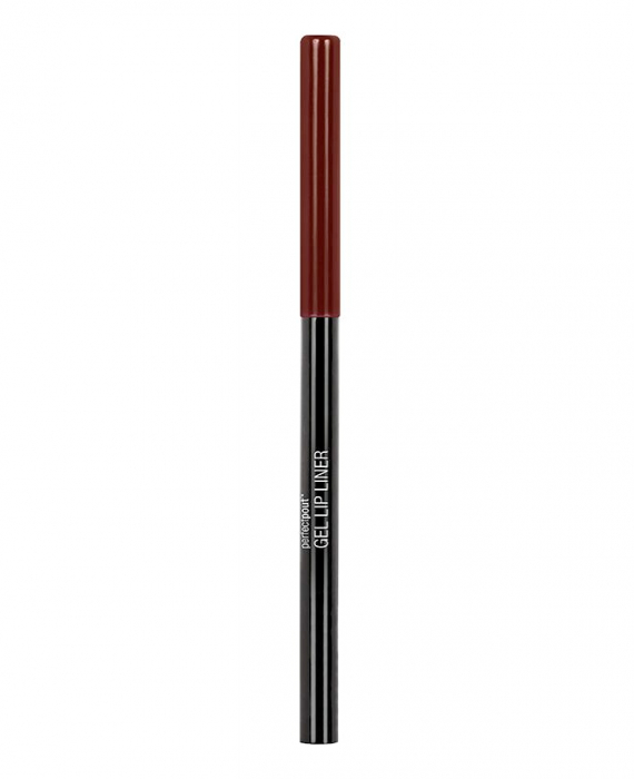 wet n wild Gel-Lipliner - Perfect Pout Gel Lip Liner - Gone Burgundy
