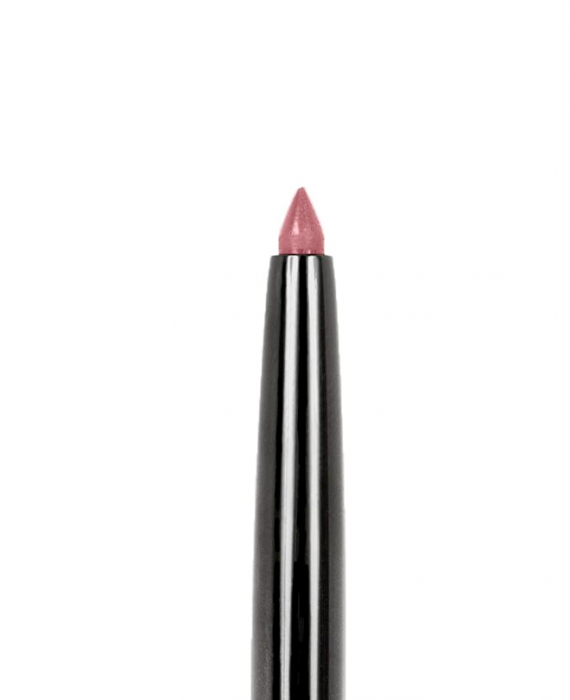 wet n wild gel črtalo za ustnice - Perfect Pout Gel Lip Liner - Never Petal Down (E654C)