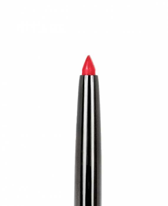 wet n wild ceruzka na pery - Perfect Pout Gel Lip Liner - Red The Scene