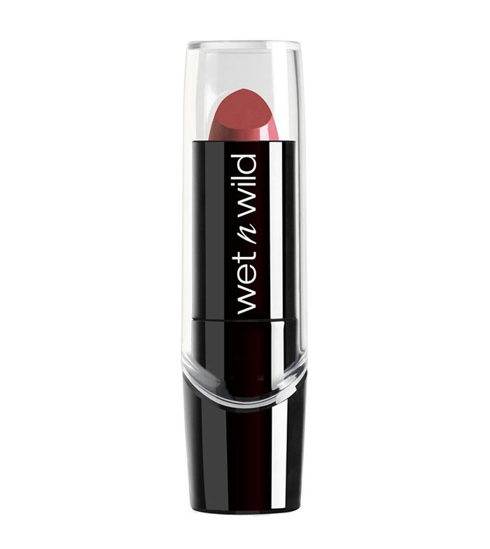 wet n wild червило - Silk Finish Lipstick - Blushing Bali