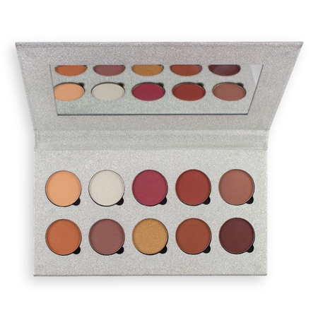 Makeup Obsession paleta sjenila - Be Obsessed With Eyeshadow Palette