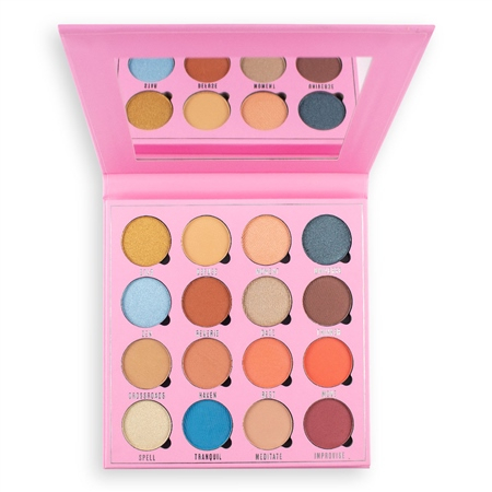 Makeup Obsession paleta sjenila - All We Have Is Now Eyeshadow Palette