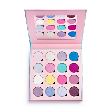 Makeup Obsession Lidschattenpalette - Dream With Vision