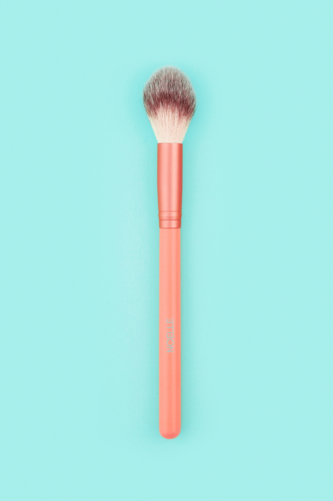 Noelle Brush Highlighter Brush highlighter ecset - Makeup Brush No.22