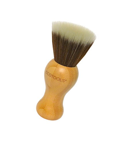 Eco Tools Sheer Finish Kabuki  Brush - kabuki ecset 1246
