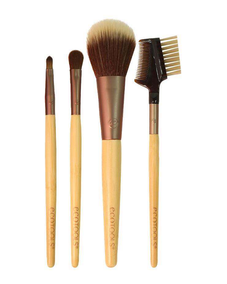 Eco Tools set di pennelli - Touch Up Brush Set 1289