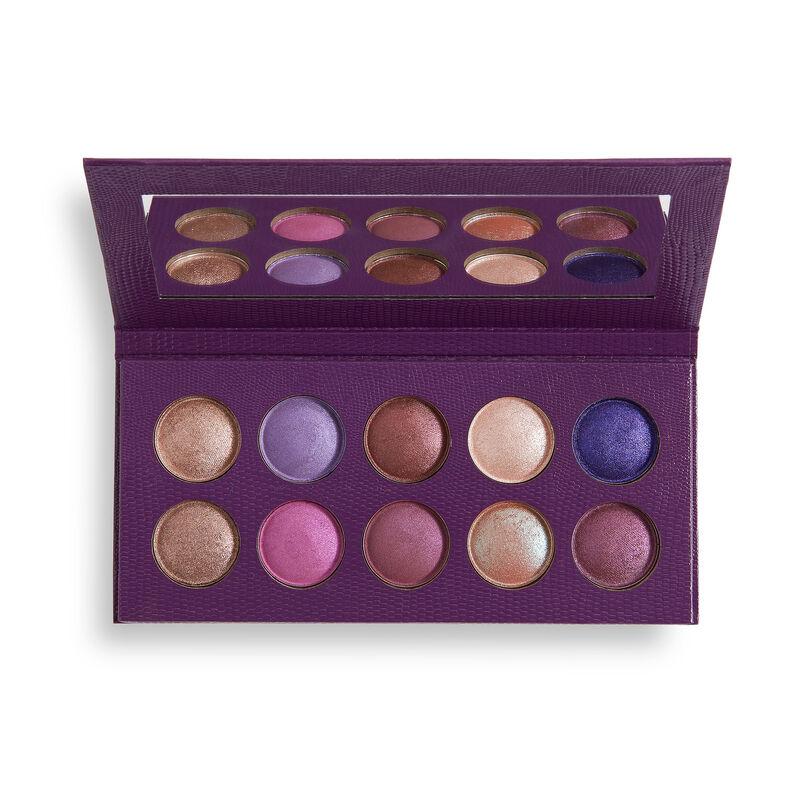 Revolution PRO Colour Focus Eyeshadow Palette Night & Day