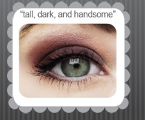 The Balm riasenka - Tall Dark And Handsome