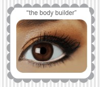 The Balm riasenka - Body Builder Mascara