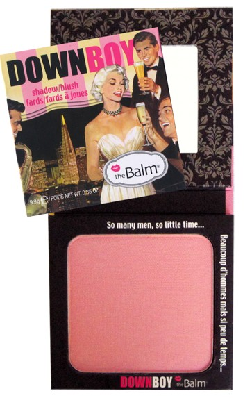 The Balm Rouge - Down Boy