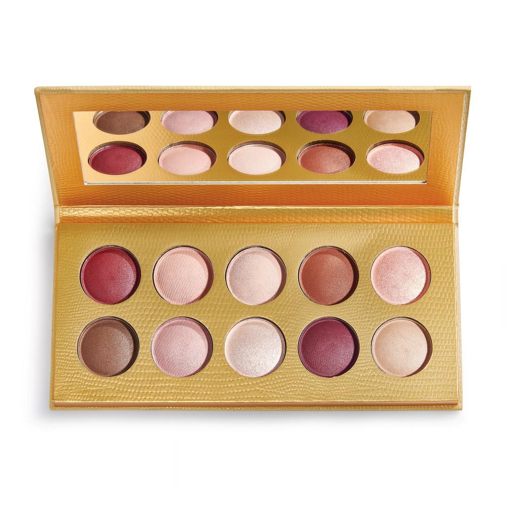 Kaufen Revolution Pro - Colour Focus Lidschatten Palette