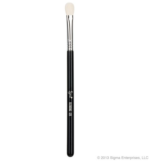 Sigma Beauty Blending Brush E25 - füstösítő ecset