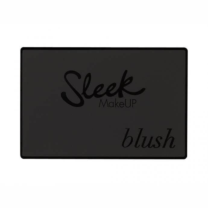 Sleek Blush rumenilo - Rose Gold