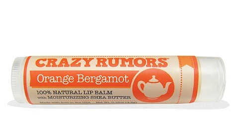Crazy Rumors balzám - Orange Bergamot