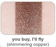 The Balm Overshadow - If You Buy, I'll Fly