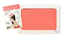The Balm Instain Blush - Swiss Dot