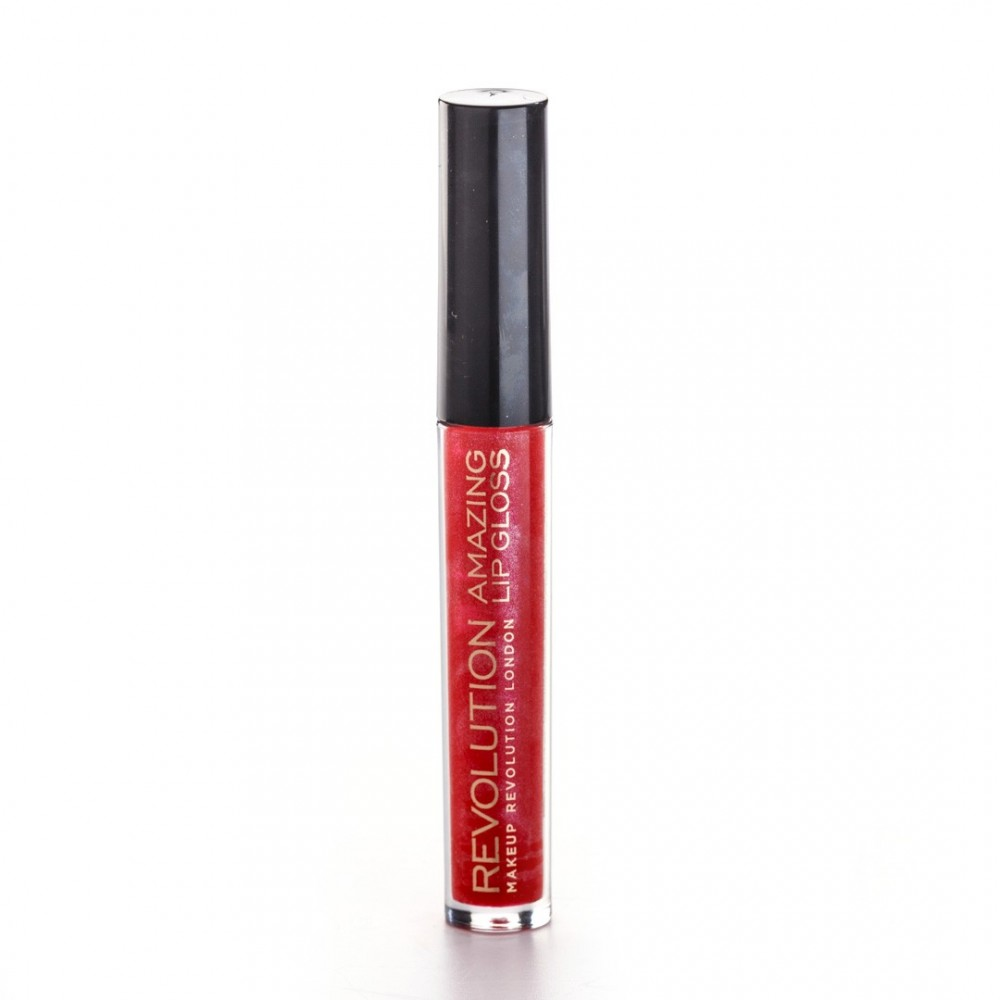 Revolution Lipgloss - Hot