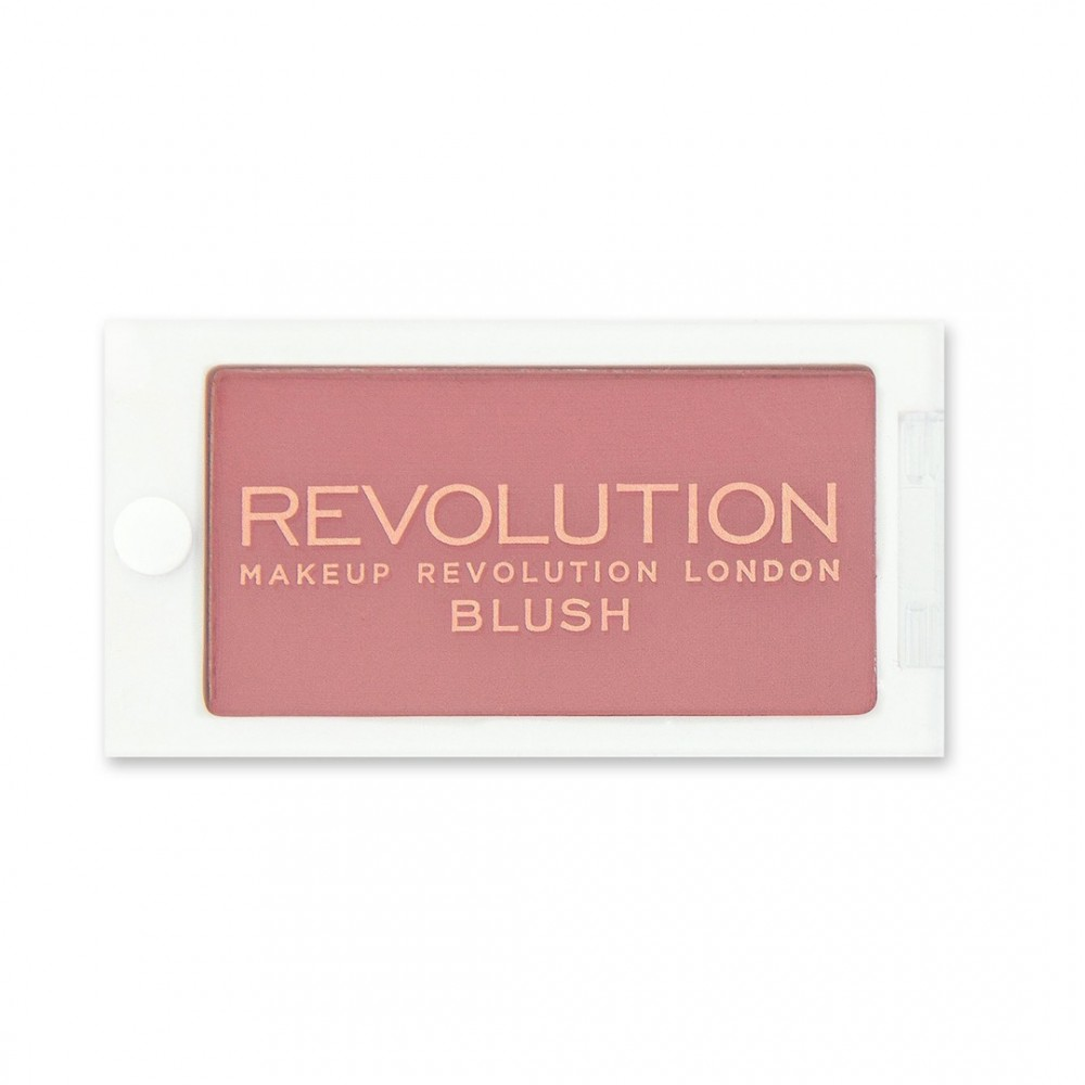 Revolution Rouge - Blush - Now!