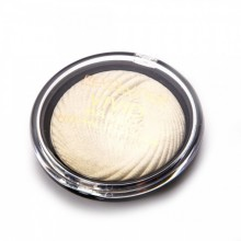 Makeup Revolution osvetljevalec - Highlighter Golden Lights