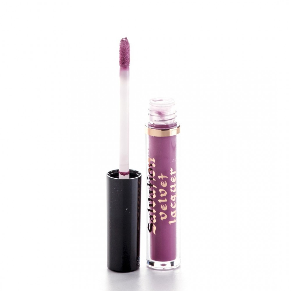 Makeup Revolution mat Salvation Velvet Lip Laquer - Keep Lying for You