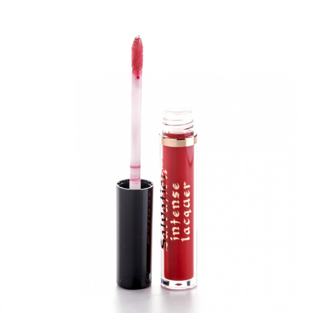 Makeup Revolution Salvation Intense Lip Lacquer - A Love Like That