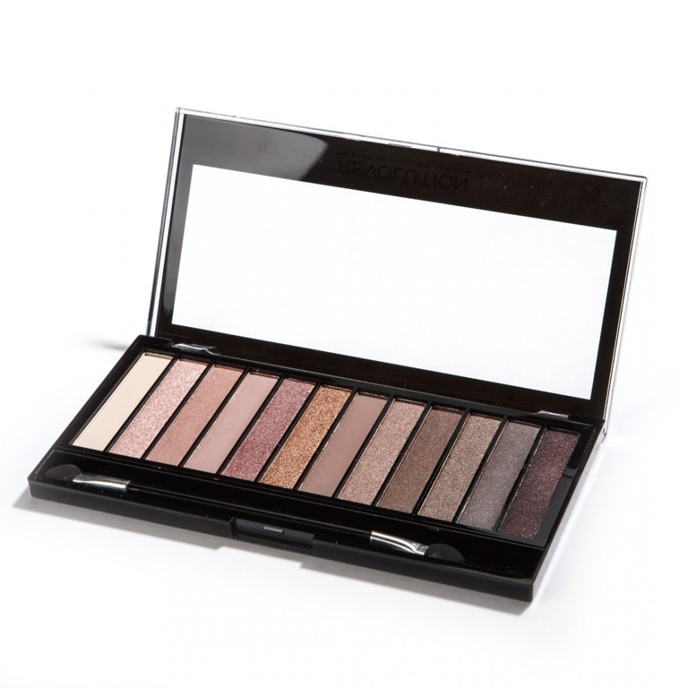 Makeup Revolution palette di ombretti Redemption - Iconic 3