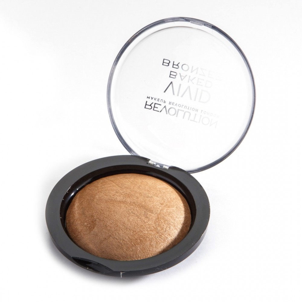 Revolution bronzer - Golden Days