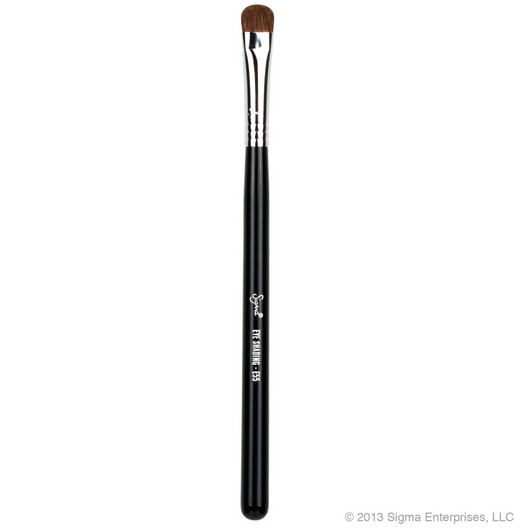 Sigma Beauty pennello - Eye Shading E55