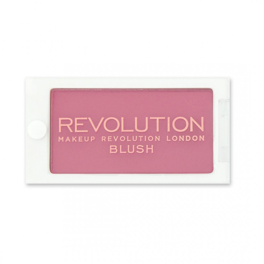 Revolution Rouge - Blush - Wow!