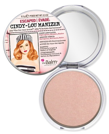 The Balm Luminizer Highlighter - Cindy Lou