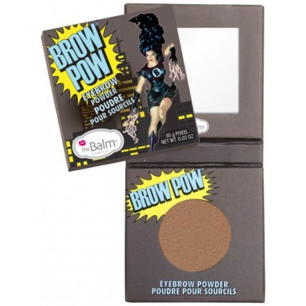 The Balm Augenbrauenpalette - Brow Pow - Blonde