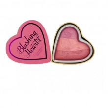 I Heart Makeup rdečilo za lica - Hearts Blush - Blushing Heart