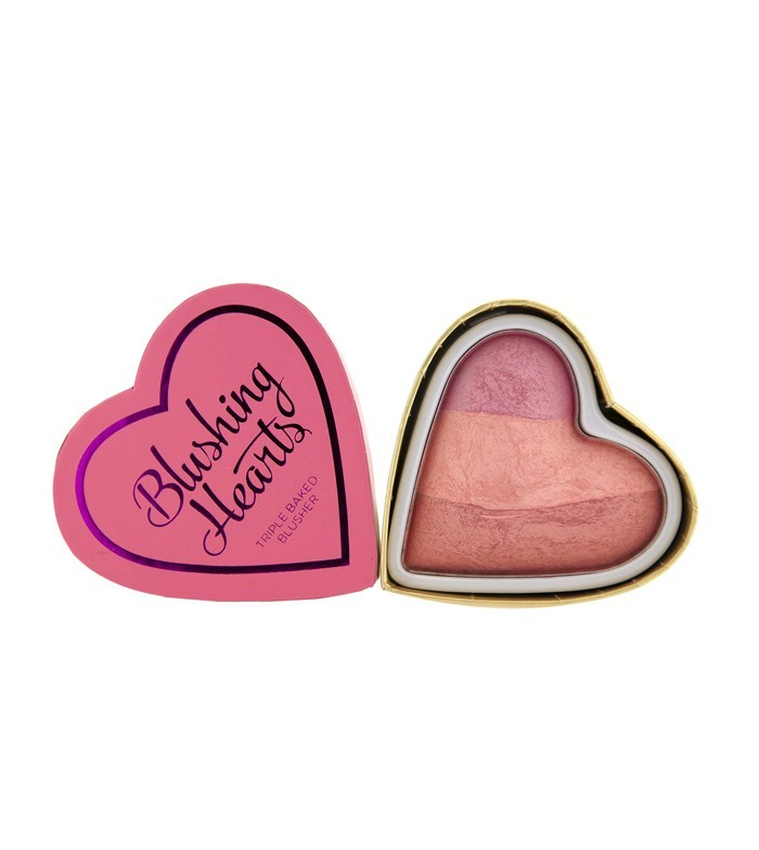 I Heart Makeup rumenilo - Hearts Blush - Candy Queen of Hearts
