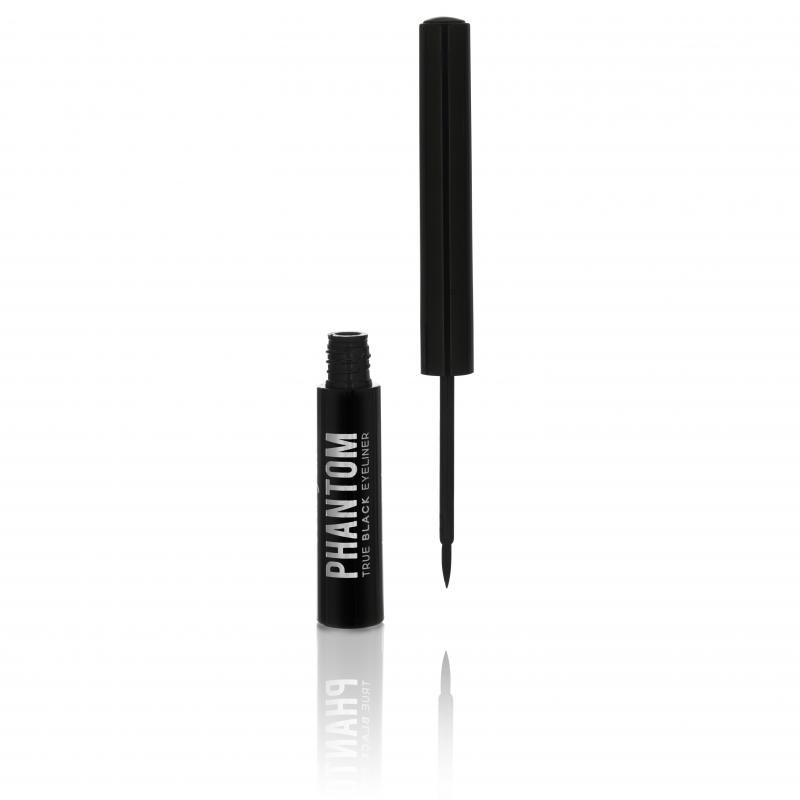 Beauty UK Phantom folyékony tus - Black