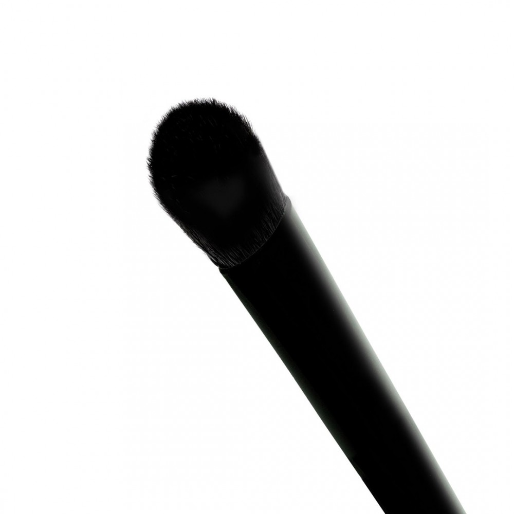 Makeup Revolution čopič - Pro E103 Eyeshadow Blending Brush