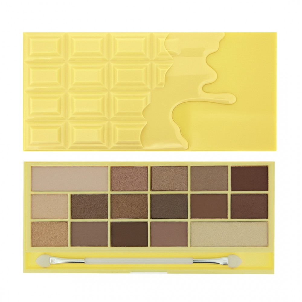I Heart Makeup paleta sjenila - Naked Chocolate
