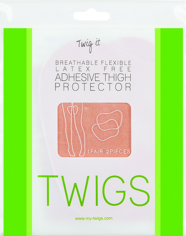 Twigs protectii pentru coapse - Adhesive Thigh Protector