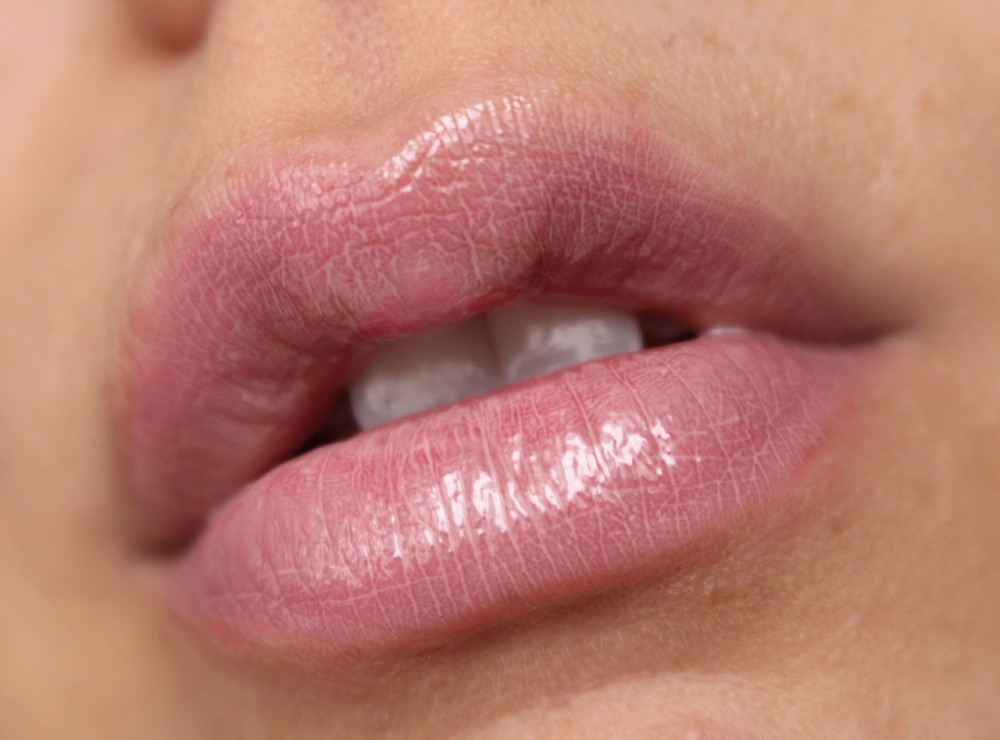 Barry M lip gloss - Lip Boss - Office Romance