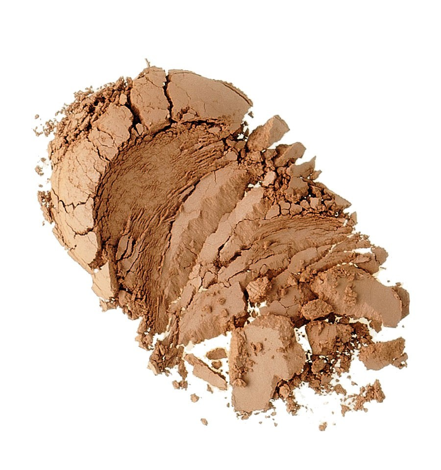 Everyday Minerals ásványi púder - 6W Golden Almond (Matte) mini