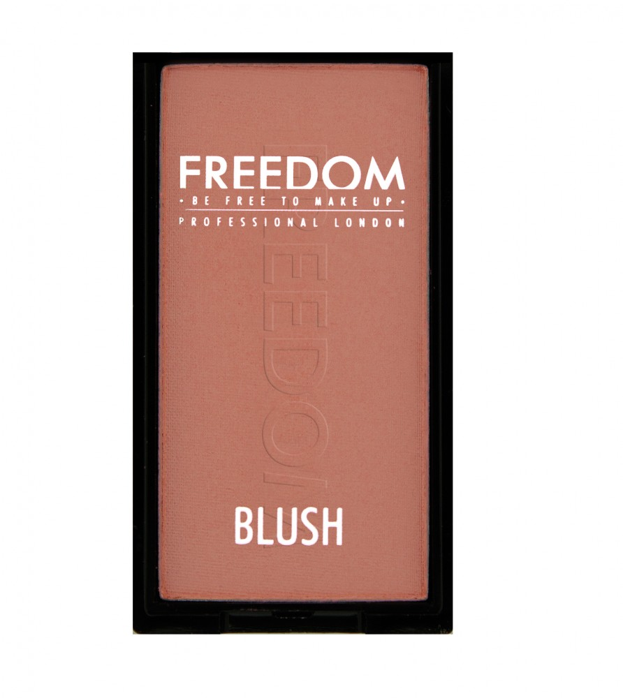 Freedom Makeup rumenilo - Professional Pro Blush 4 - Banish