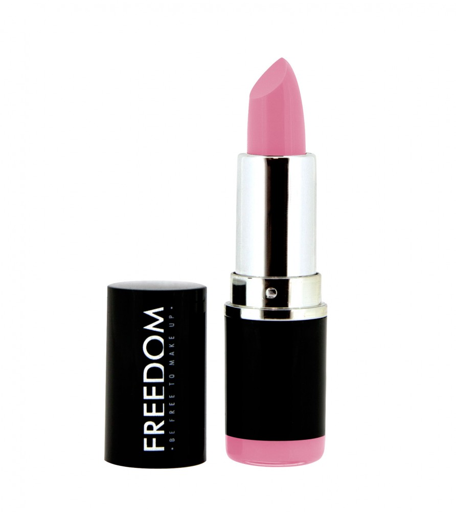 Freedom Makeup Lippenstift - Pro Lipstick Pro Pink 105 - Tell Your Friends