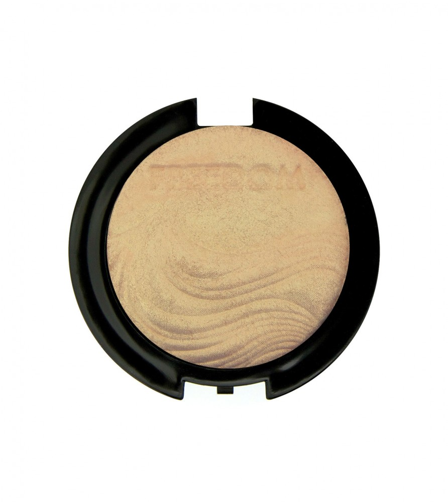 Freedom Makeup highlighter - Pro Highlight - Glow