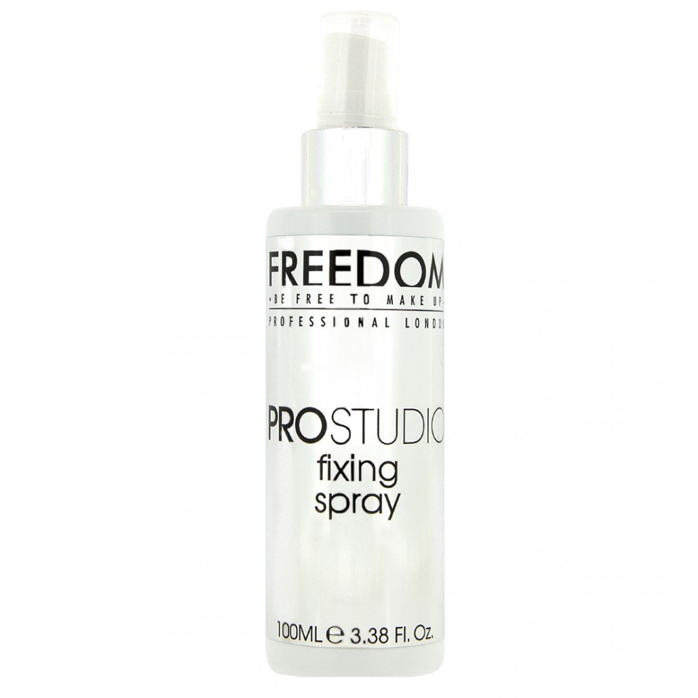 Freedom Makeup fiksator - Pro Fixing Spray