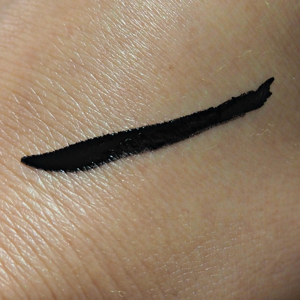 Freedom Makeup eyeliner waterproof - Pro Line Waterproof Black