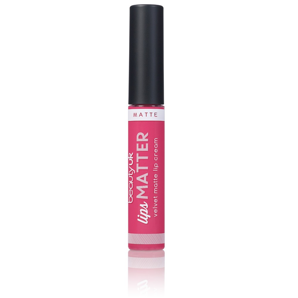 Beauty UK Lips Matter matt folyékony rúzs - Wham Bam Thank You Jam