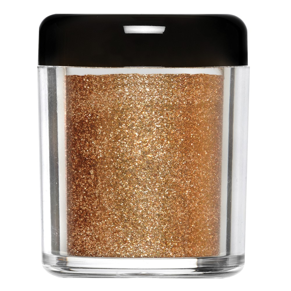 Barry M Rush Body Glitter testcsillám - Desert Bronze