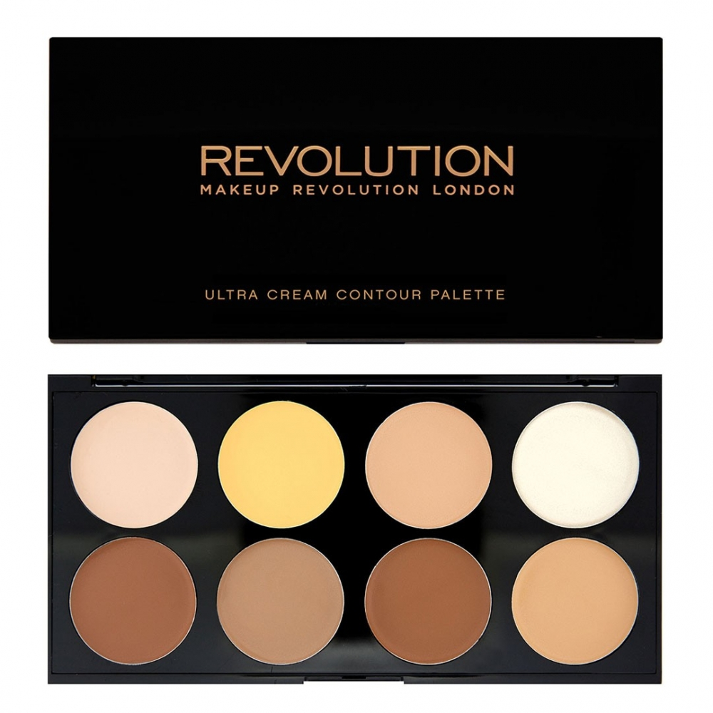 i contouring palette