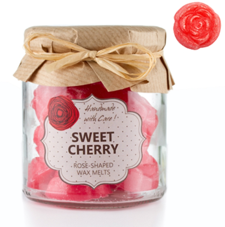 Own Candles set 18-ih dišečih voskov za izparilnik - Sweet Cherry