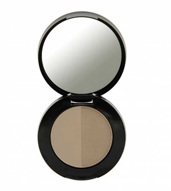 Freedom Duo Eyebrow powder szemöldökpúder - Blond
