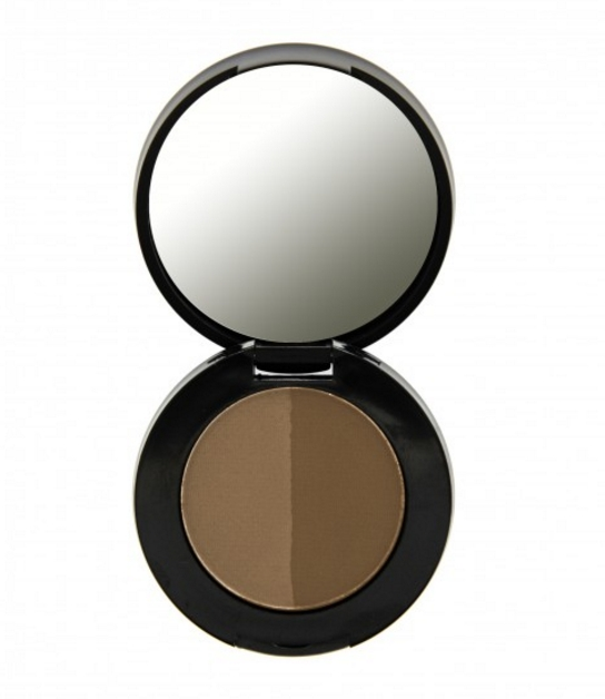 Freedom Duo-Augenbrauenpuder - Caramel Brown